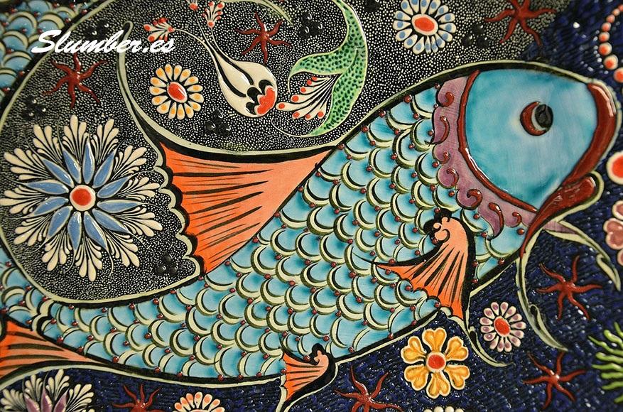 simbolismo de los peces en los sueños