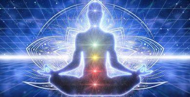 ¿Qué es un aura? leer y ver la energía del aura
