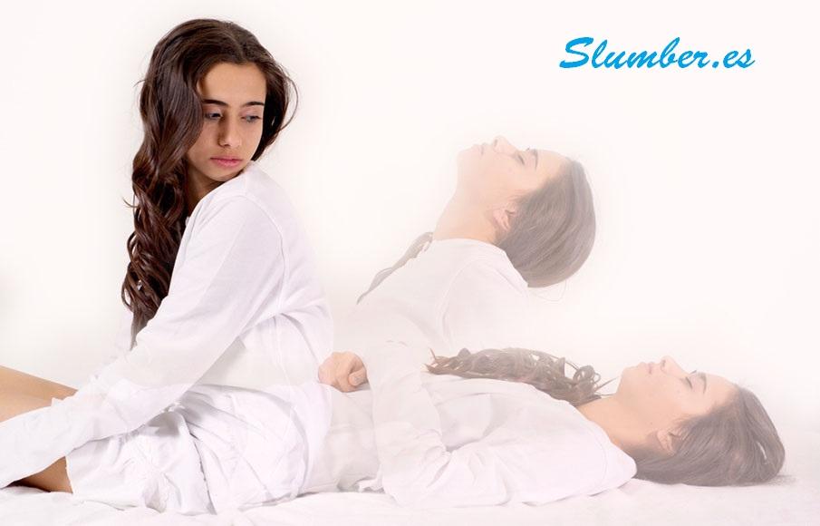 tecnicas para inducir a la paralisis de sueño o a los sueños lucids