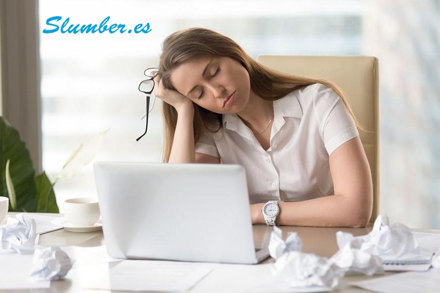 como tratar la somnolencia tips