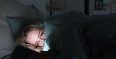 La privación de sueño y sus problemas