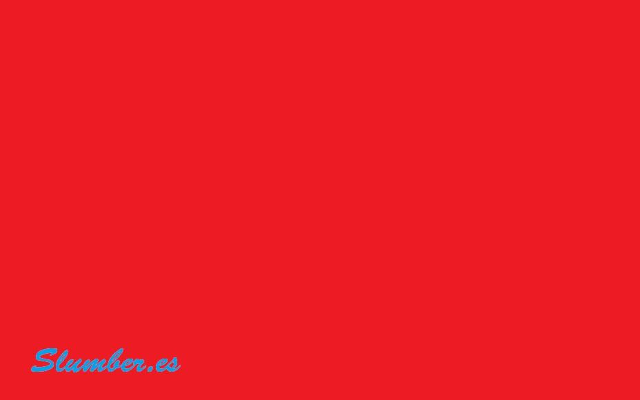 que simboliza el color rojo