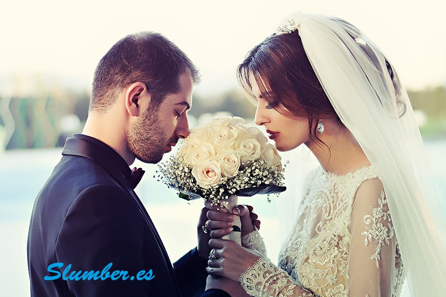 Qué significa casarse en un sueño?