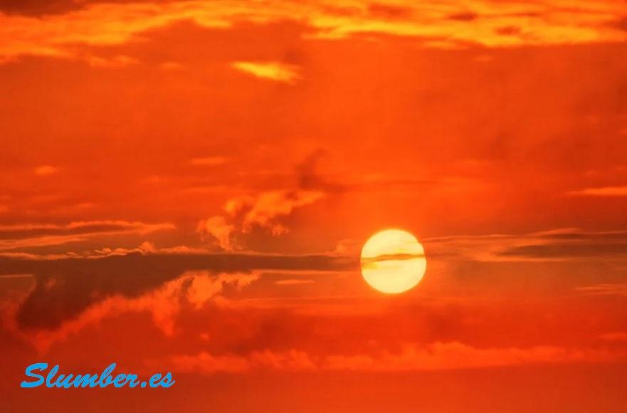 ¿Qué significa el sol en los sueños?