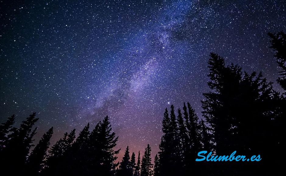 Que significa soñar con estrellas