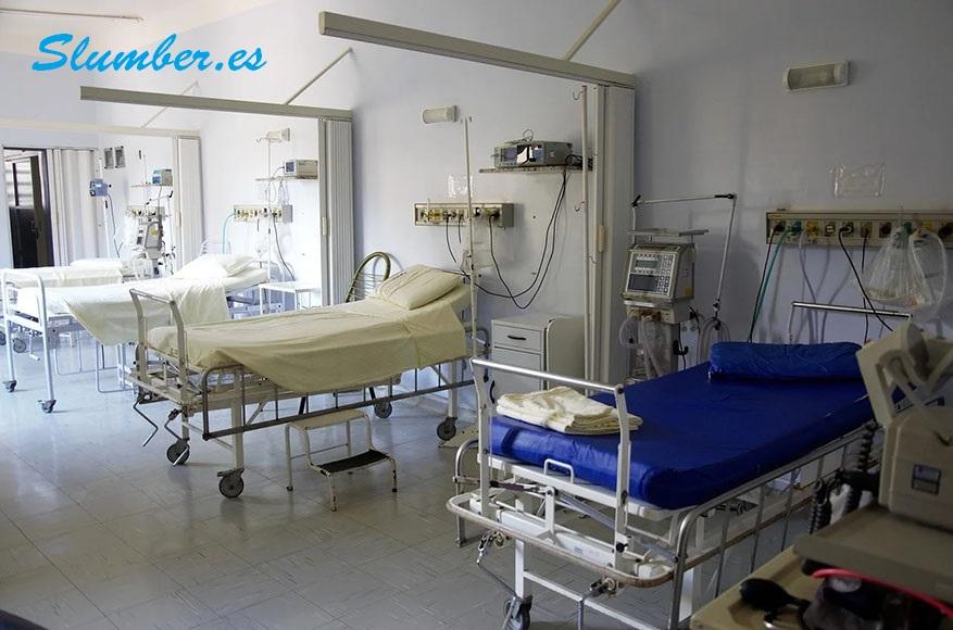 ¿Qué significan los sueños sobre los hospitales?