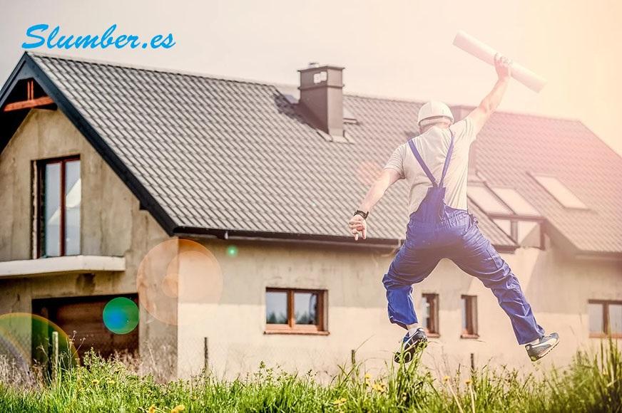 ¿Qué significa un sueño sobre una vivienda?