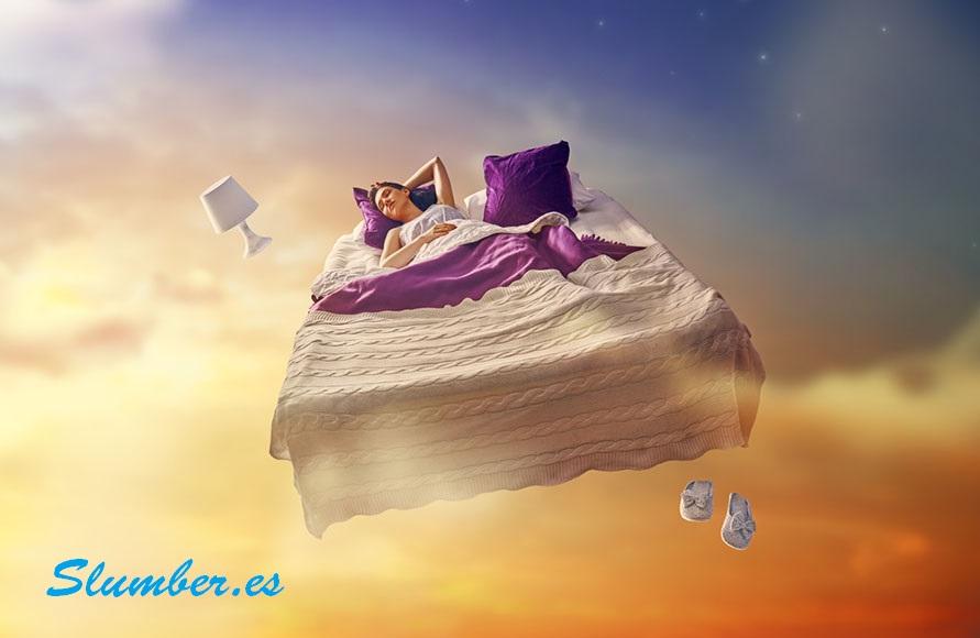 soñar constantemente con el mismo sueño
