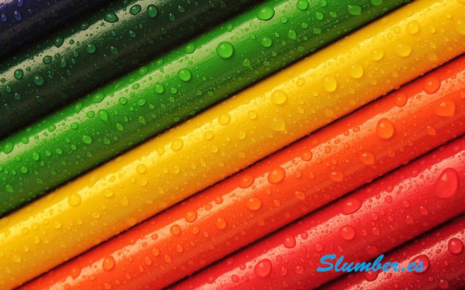 Lo que estos 8 colores recurrentes simbolizan en los sueños