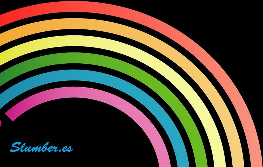 Significado de todos los colores en tus sueños